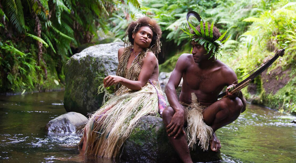 Totem and Taboo and Tanna: A Melanesian Romeo and Juliet