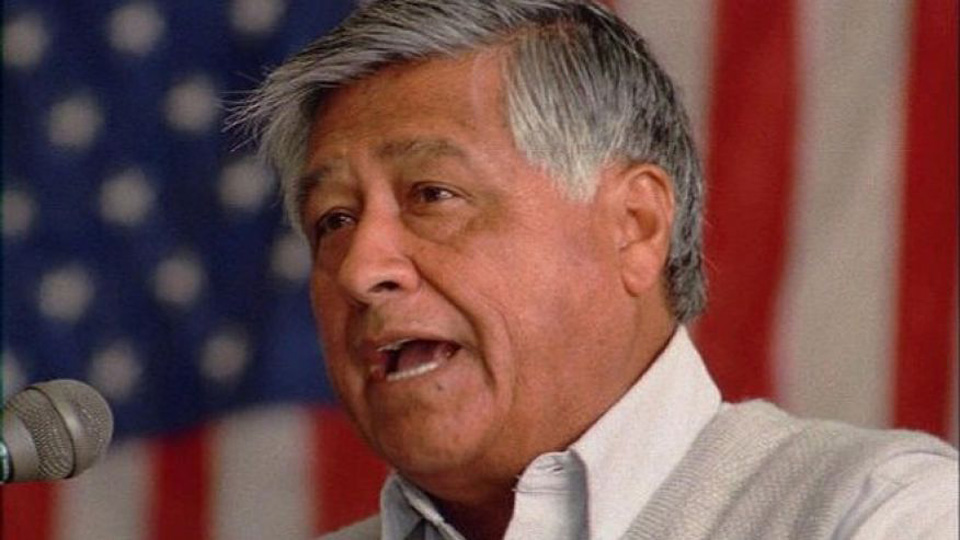 This week in history: Farm worker leader Cesar Chavez' 90th birthday