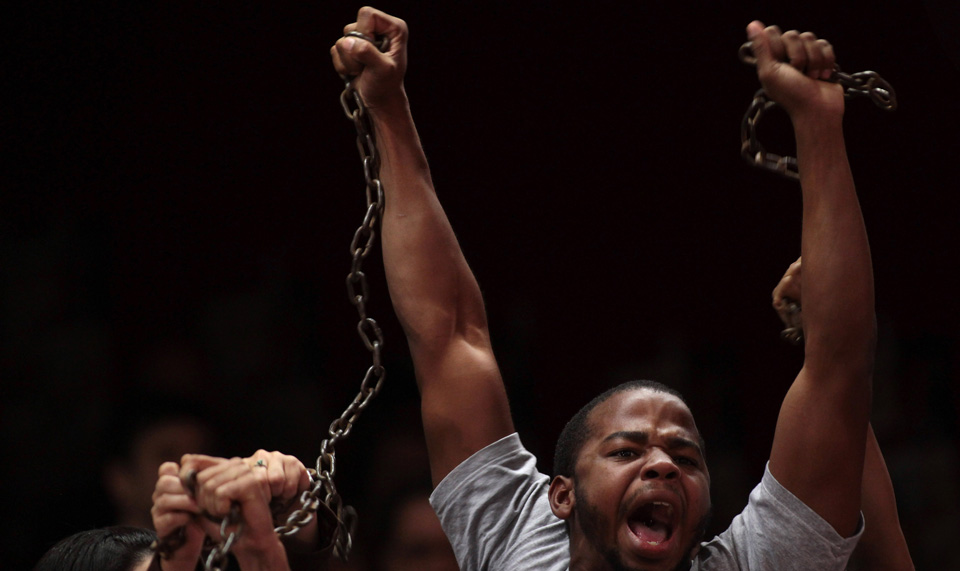 Right-wing Brazilian government moves to weaken anti-slavery laws