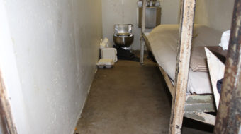 Solitary confinement: Prisoners and advocates target an unjust practice