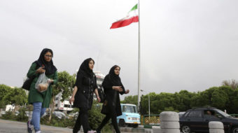 Iran sanctions burden falls heavily on women
