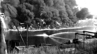 GOP's trashing the EPA could trash the U.S., again