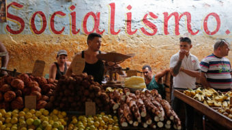 Congress needs pressure from working people to end Cuba blockade