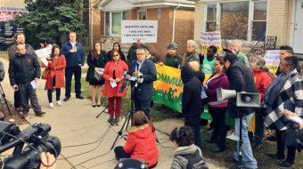 Chicago defends its Sanctuary City status