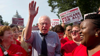 """Medicare for All"" plans might become focus of healthcare debate"
