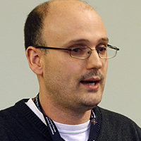 Mike Merryman-Lotze