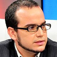 Sergio Alejandro Gómez