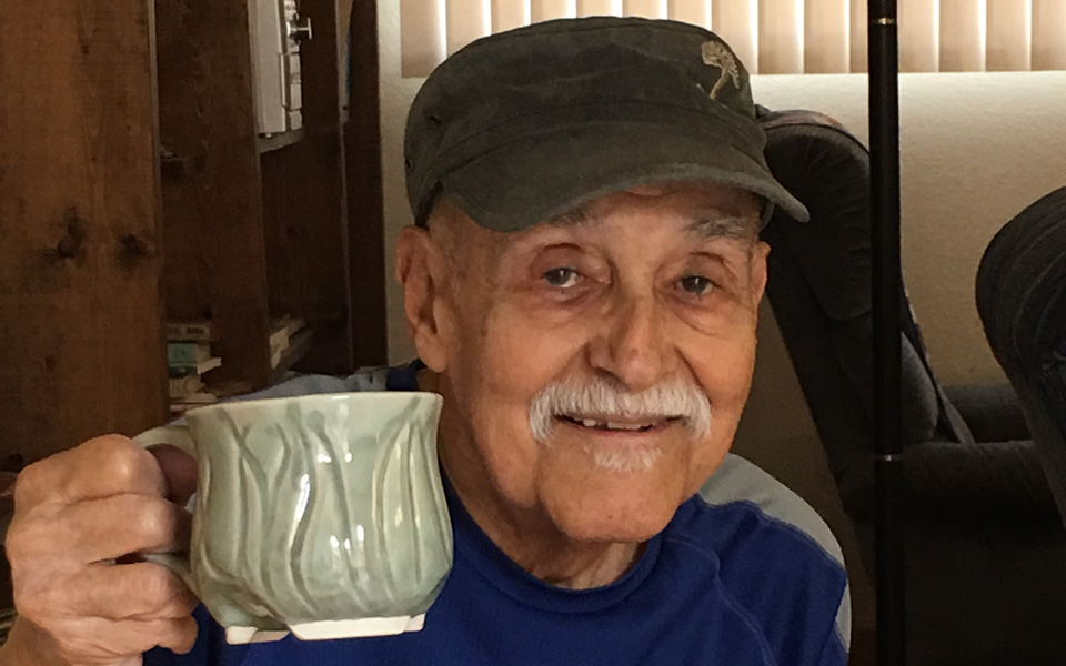 Armando Ramirez, modest but tough fighter for the people, passes on