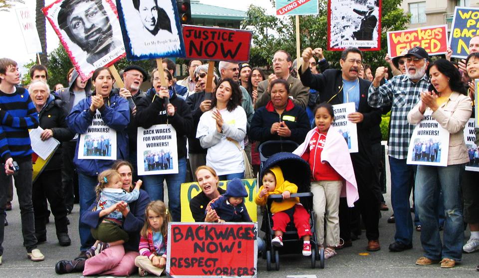 Oakland City Council calls for sanctuary workplaces