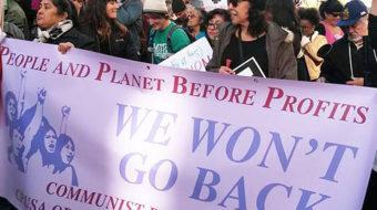El comunismo se niega a desaparecer en Estados Unidos