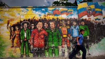 Latin American unity efforts continue despite left-wing setbacks