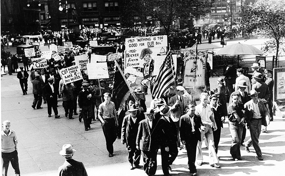 1930s activists showed how to deal with right-wing Supreme Court