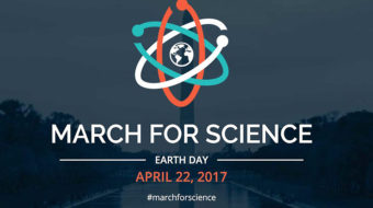 Amid Trump's war on climate, a March for Science approaches