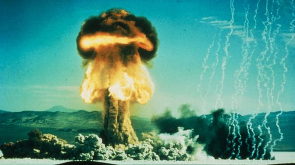 U.S. 'super-fuze' breakthrough expands nuclear killing power