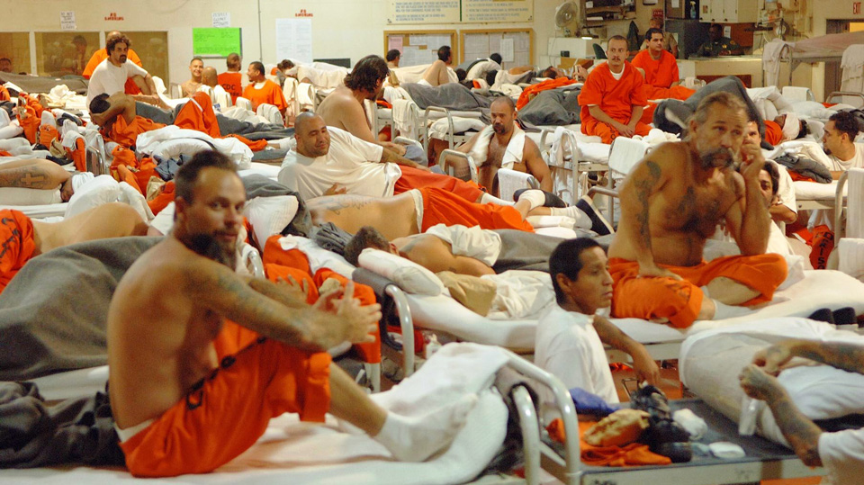 """Bodies in Beds"" exposes private prison industry"