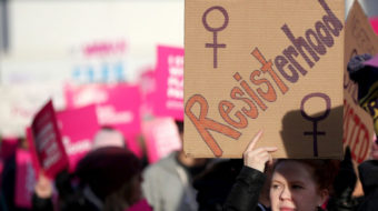 Women's health is on the chopping block, again