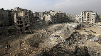 Decision to bomb Syria was dangerous, deceptive