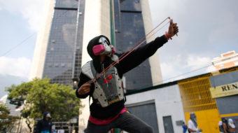 Venezuela: U.S.-backed destabilization campaign accelerates