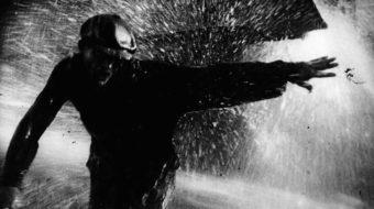 """Sergei Eisenstein's debut film """"Strike"""" (Stachka) to screen in L.A."""