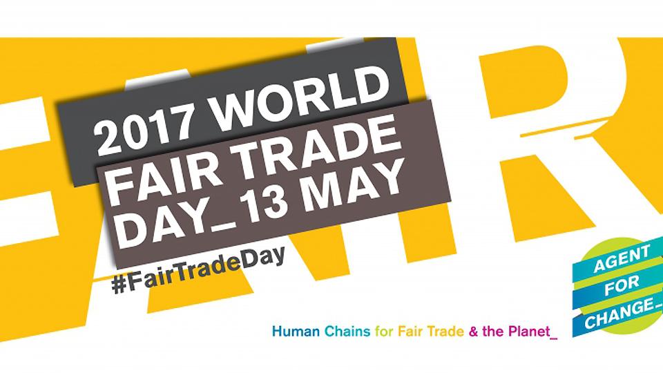 This week: World Fair Trade Day