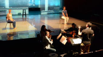 """Transgender opera """"As One"""" gets transcendent Southern California premiere"""