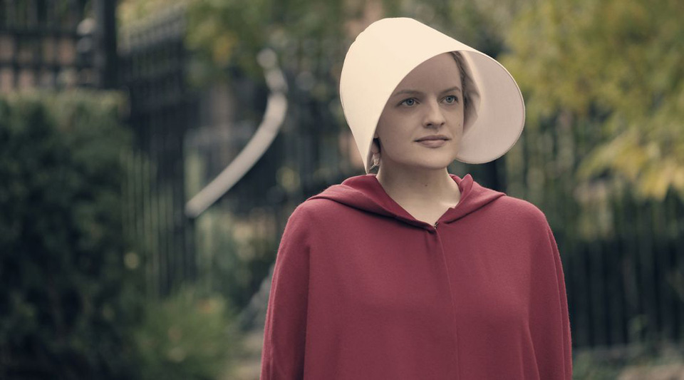 """The Handmaid's Tale"": To see and be seen"