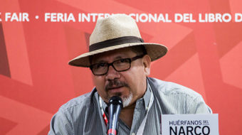 Asesinan a Javier Valdez Cárdenas, periodista mexicano