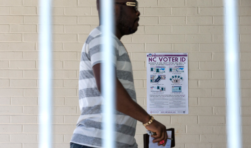 The lie about voter fraud is the real fraud