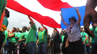 Las familias trabajadores adquirimos nuestra voz dentro del proceso de quiebra