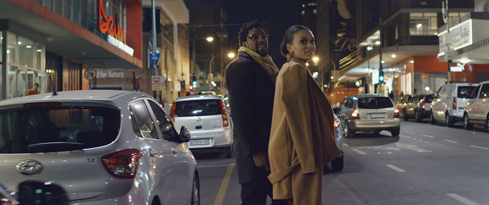 Unsatisfying self-satisfied lives depicted in South African film