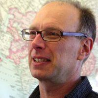 Martin Hart-Landsberg