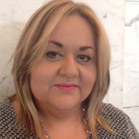 Annette González