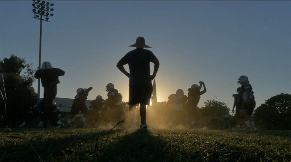 """The Classic"": High school football and what it means to be American"
