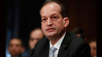 Trump Labor Dept. takes first step toward yanking overtime pay rule