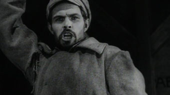 "Soviet filmmaker Aleksandr Dovzhenko's ""Arsenal"" to screen in L.A."