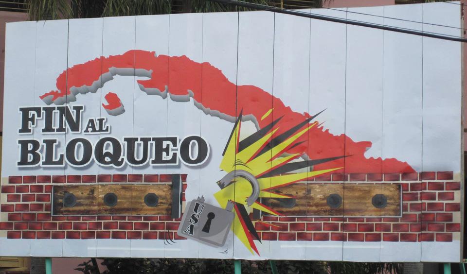Reacción ante el cambio de política de Estados Unidos a Cuba