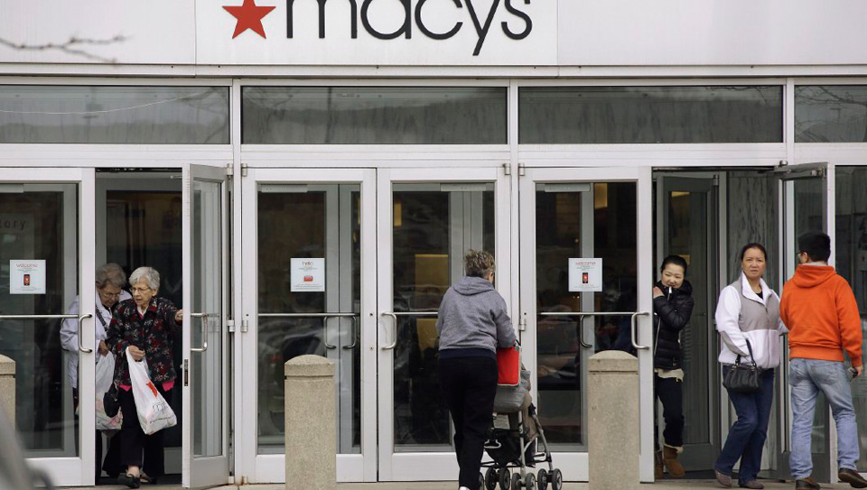 Nonmajority union organizing can continue; Supreme Court rejects Macy's complaint