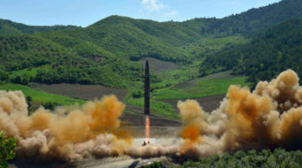 The need for a new U.S. policy toward North Korea