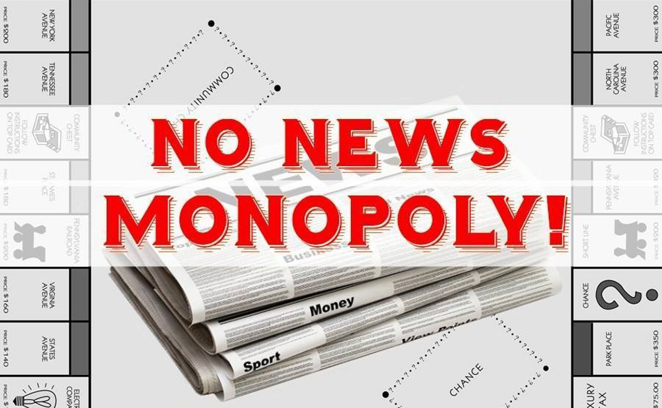 Chicago News Guild rebuffs attempt at print news monopoly