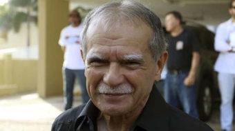 López Rivera : Con la misma pasión y entereza