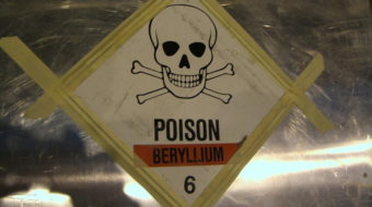 Trump Labor Dept. yanks added beryllium exposure protections