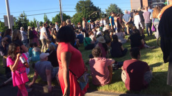 Oregon's communities respond to Portland attack
