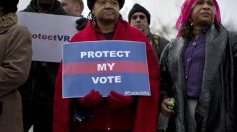 Automatic voter registration – A reform whose time has come