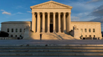 U.S. Supreme Court further blurs the line between Church and State