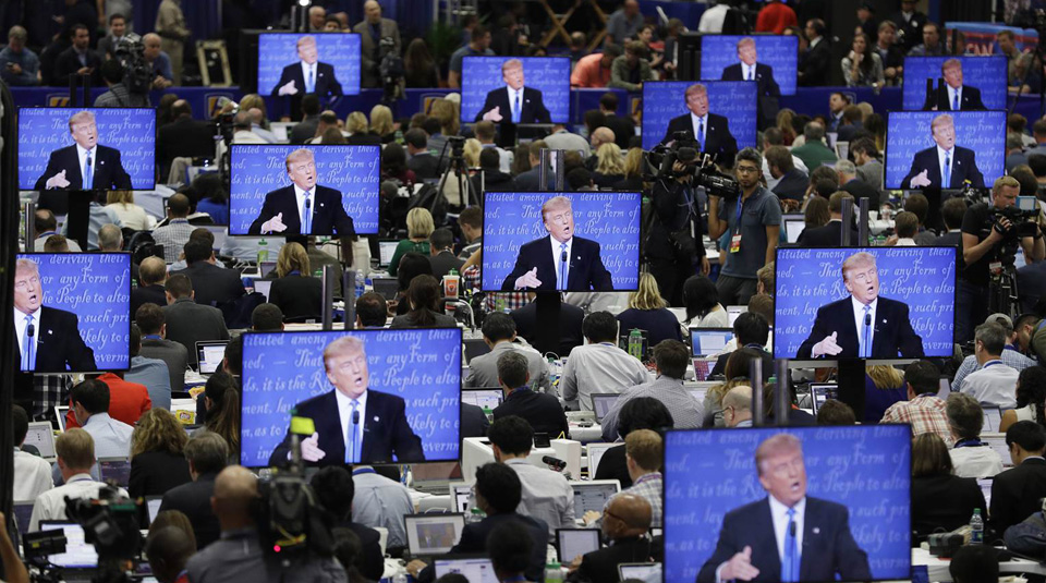 Trump TV: Coming to a screen near you