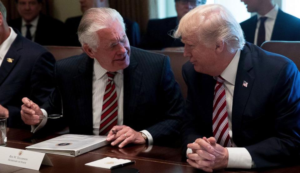Impeach Trump move already underway in the House