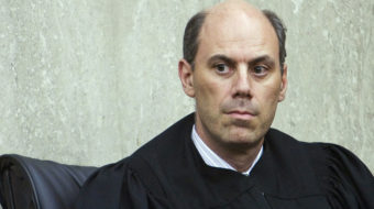 Pipeline judge's decision shows limits of capitalist jurisprudence
