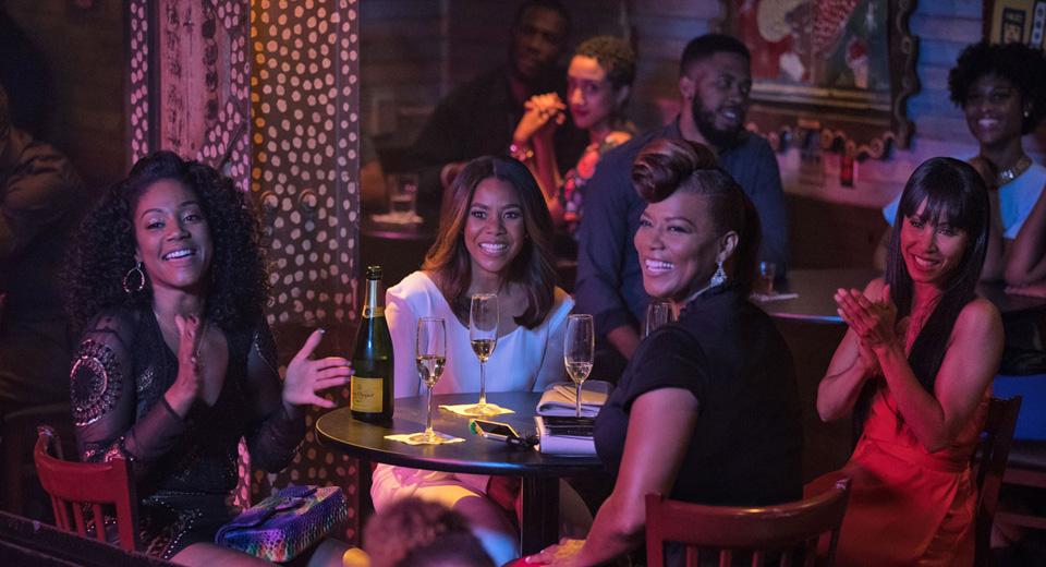 """Girls Trip"": A showcase of unapologetic Black womanhood in film"