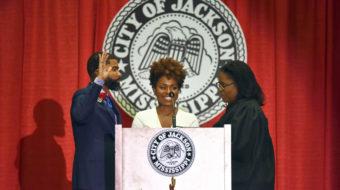 Can Mayor Chokwe A. Lumumba succeed in Jackson, Miss.?