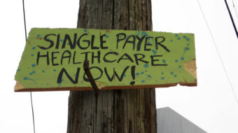 Keystone State legislator ramps up single-payer health care struggle